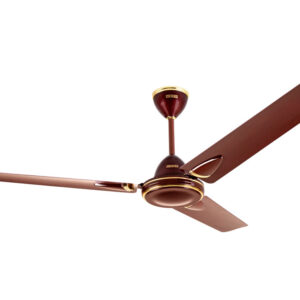 Usha Striker Millennium Matte Brown 900mm CFA